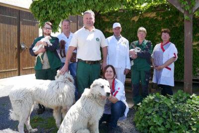 Team Hofgut Kaltenbach